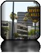 Wjeżdżamy do Beverly Hills
