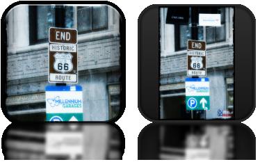Koniec drogi Route 66