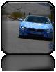 Nowy testowy model hybrydy BMW i8