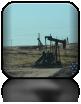 Pole naftowe niedaleko Fresno