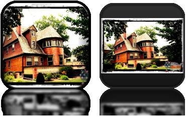 Dom zaprojektowany przez Franka Lloyda Wrighta