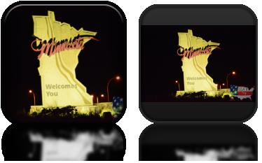 Witamy w Minnesocie ;)