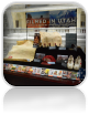 Rekwizyty z filmów nakręconych na terenie stanu Utah