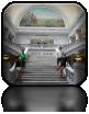 Główne schody w kapitolu