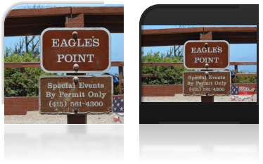 Eagle's Point