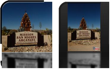 Misja w San Miguel