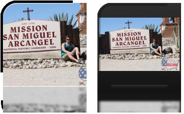 San Miguel w San Miguel