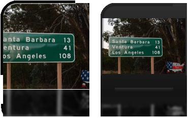 Do L.A. już niedaleko