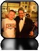 Zdjęcie z fejkowym Don Kingiem za dolara :)