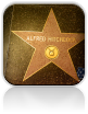 Gwiazda Alfreda Hitchcocka