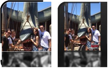 Jednak rekin z filmu 'Szczęki' nie jest taki duży